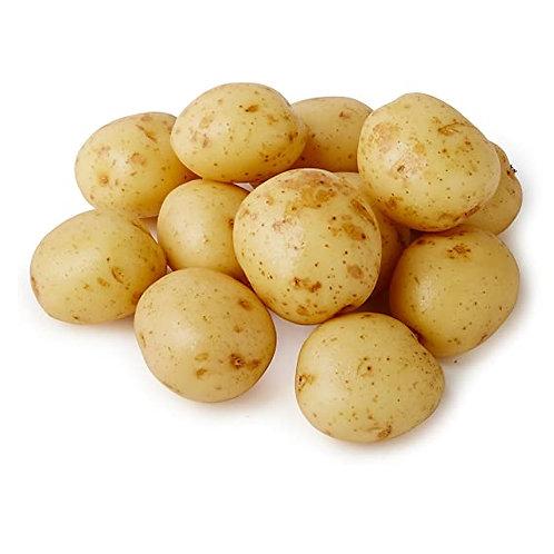 British New/Mid Potatoes (approx 1kg)