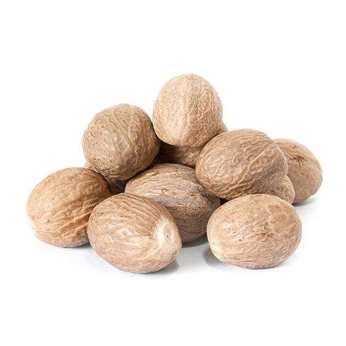 Whole nutmeg (5pcs)