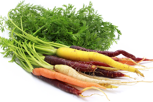 British Heritage carrot approx 500g - COLLECTION ONLY