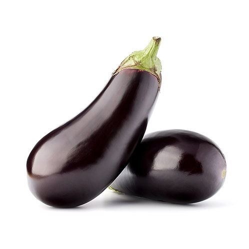Aubergine (approx 375g 1pc) COLLECTION ONLY