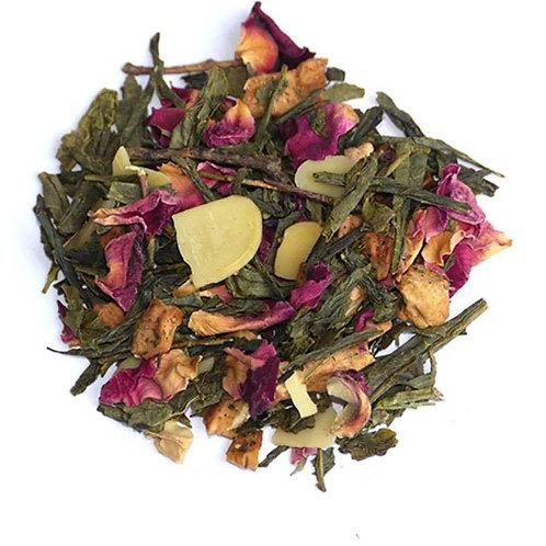 Apple Crumble Tea (per 50g)