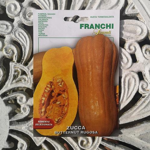 Butternut Squash from Franchi Seeds (1 pack allowance)