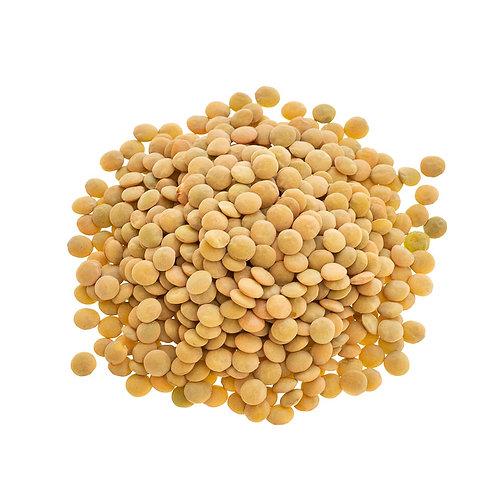 Green lentils (per 500g)