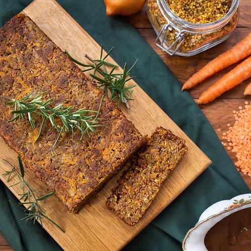 Organic nut roast mix per 100g
