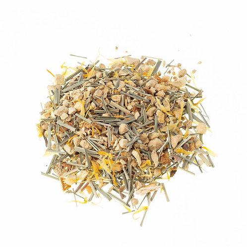 Lemongrass and Ginger Zing (per 50g)