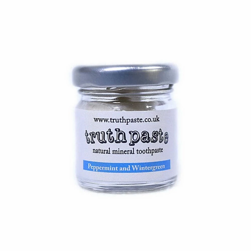 Truthpaste - Peppermint 40g (each)