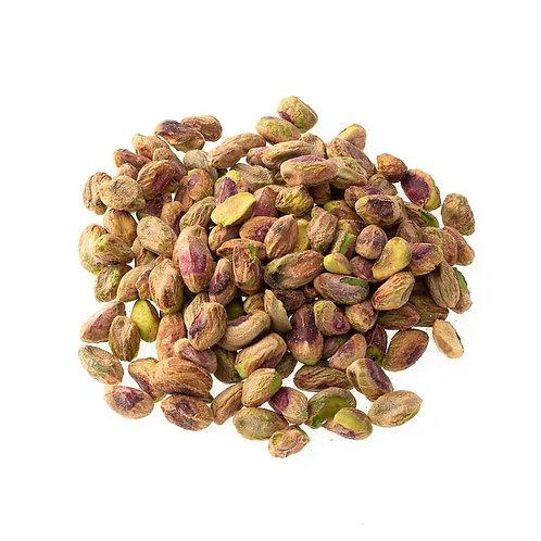 Pistachio kernels (per 100g)