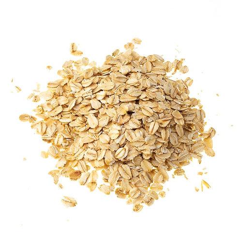 Organic Rolled oats (500g)