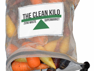 A Zero Waste New Year's Resolution!