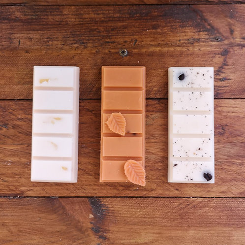 Handmade Wax Melt Bars (each)