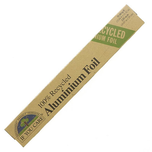 Aluminium Foil (100% Recycled)