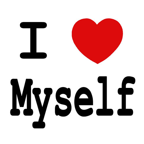 Advanced Possibilities Training Course - I Love Myself And All That I Am