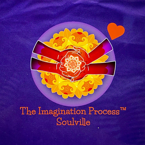 Imagination Process/Advanced Imagination Payment $500