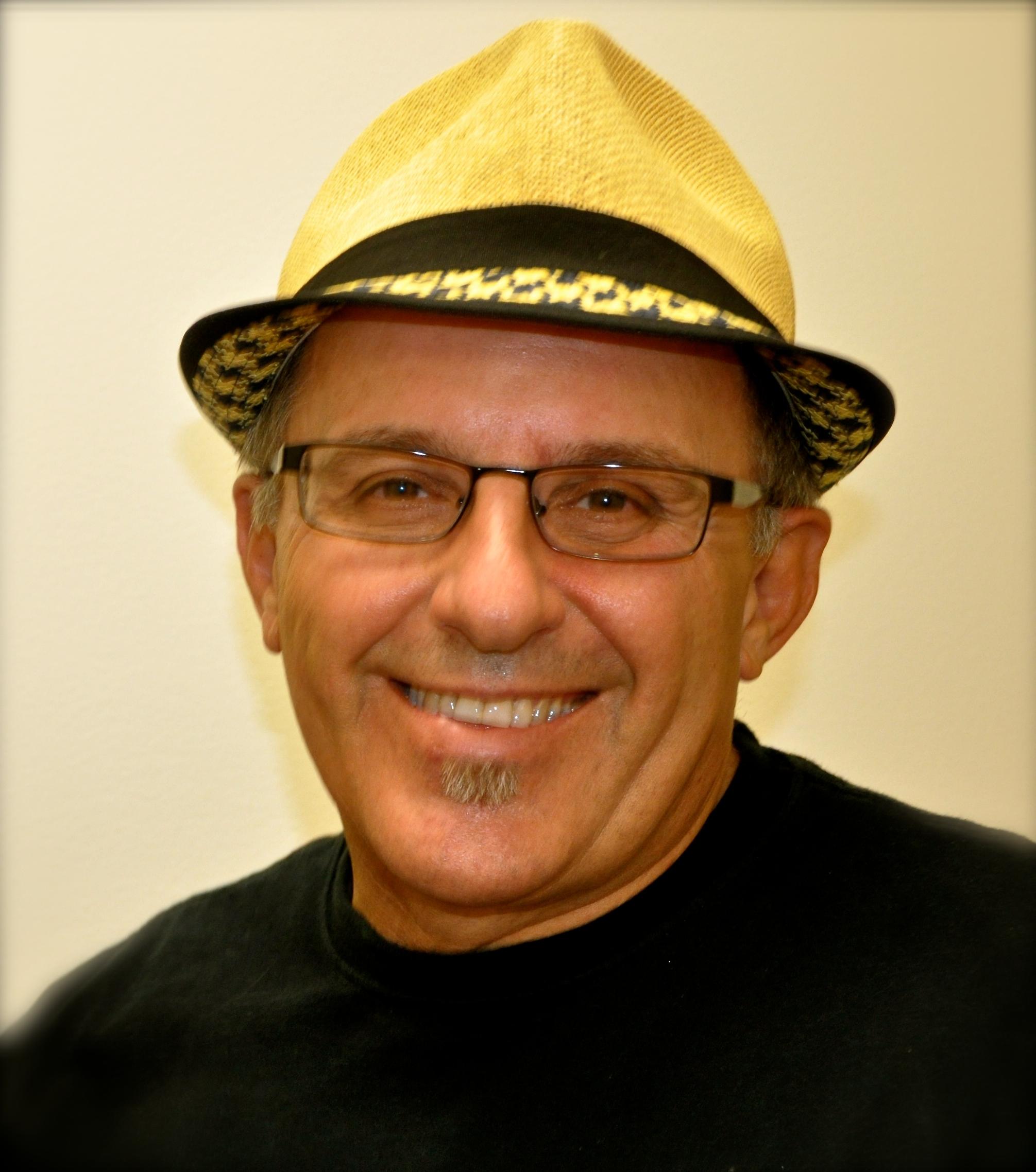 Dr. Frank Erolino