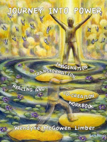 Imagination Workbook