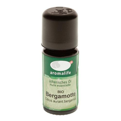 Bergamotte Bio ätherisches Öl 10ml