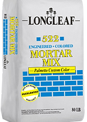 LL 522 Colored Mortar Mix 80# white-ALFA