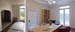 ST JACQUES - Salle de consultation