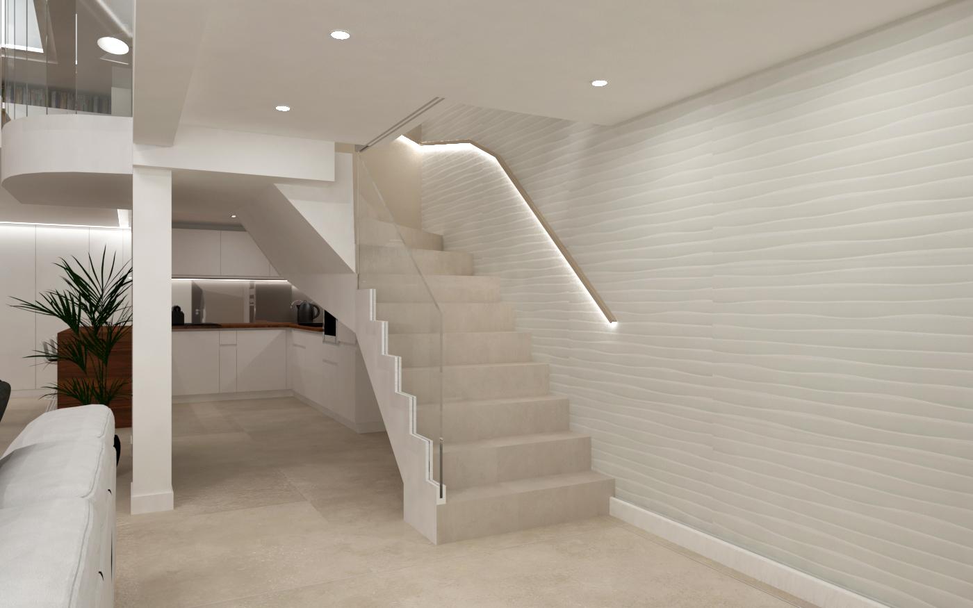 Coubron-loft