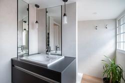 Montreuil-salle d'eau