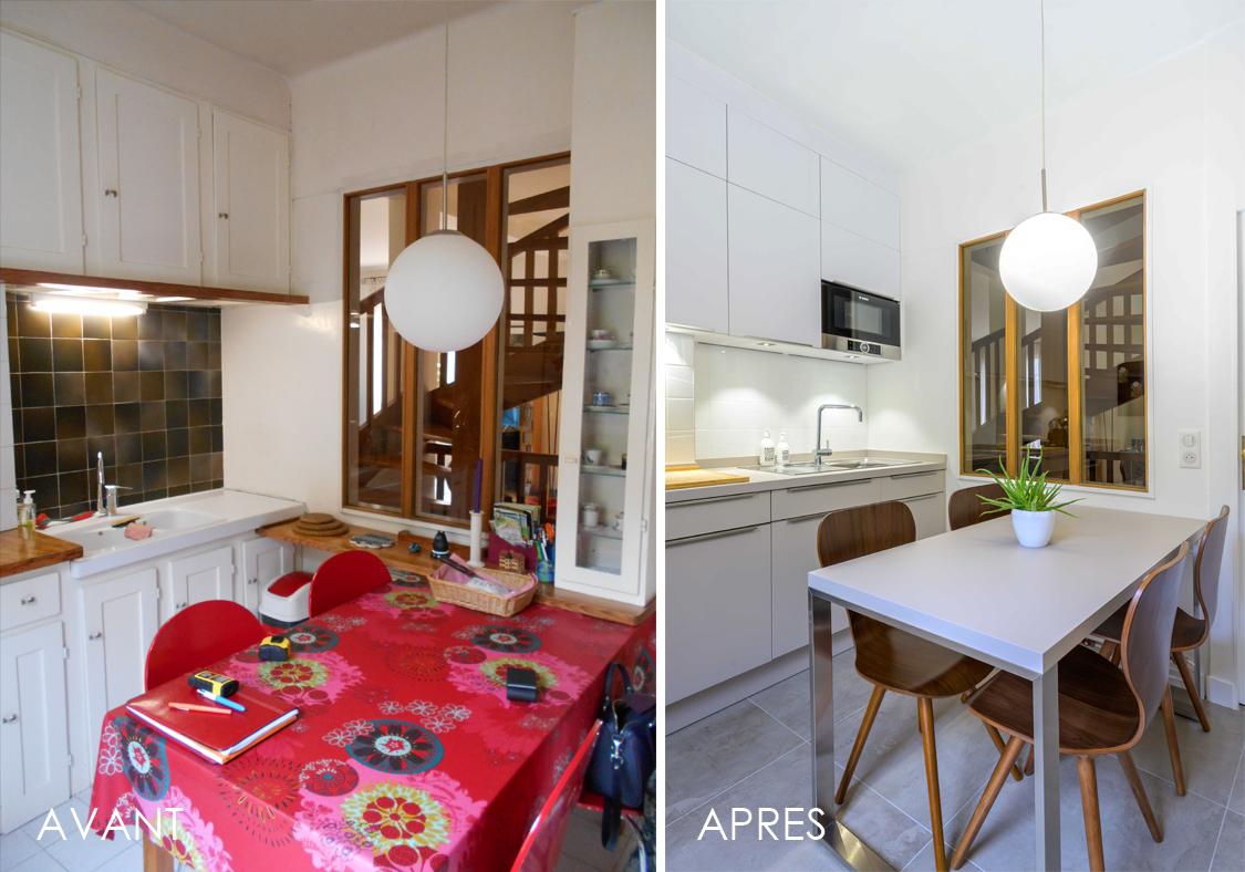 projet CM-cuisine