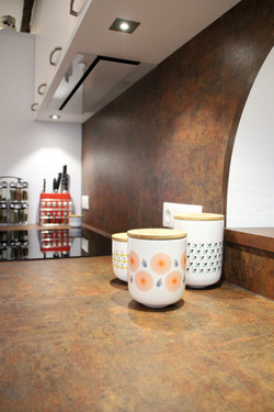 projet LAUNAY - cuisine
