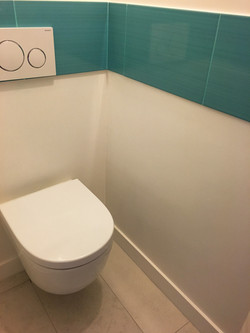 projet LAUNAY - WC