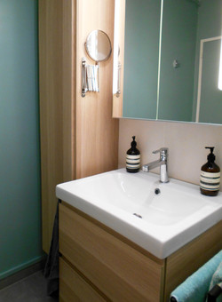 TOLBIAC | salle d'eau