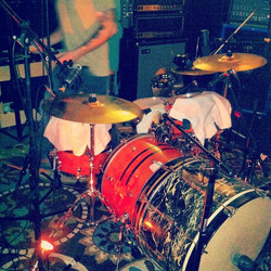 Double bass _officialludwigdrums #coasta #newrecahd