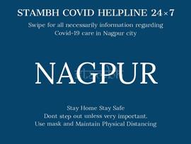 Nagpur Covid Care