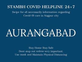 Aurangabad Covid Care