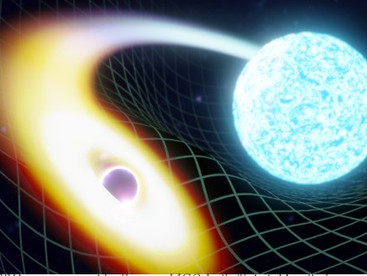 GRAVITATIONAL WAVES – NEW SOURCE DETECTED