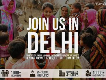 Last day to fill Delhi Recruitment forms