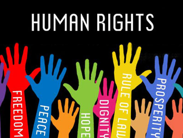 HUMAN RIGHTS – A PROMINENT GROWING ISSUE