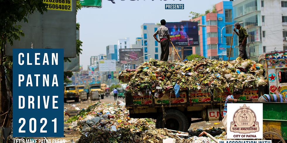 Clean Patna Drive 2020