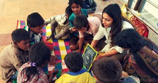 Teching children stambh.jpg