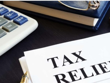 INCOME TAX EXEMPTIONS SOUGHT FOR COVID-19 BILLS