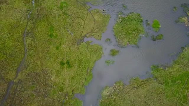 Lake Sirunki