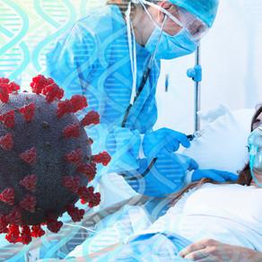 Covid-19: nguy cơ lây nhiễm và mức độ nặng nhẹ của bệnh có thể liên quan đến di truyền
