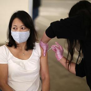 Covid-19 tại Mỹ: cộng đồng người Mỹ gốc Á đã nỗ lực hết sức để có tỉ lệ tiêm chủng cao