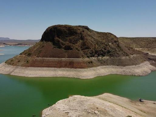 Lượng nước xả xuống hạ lưu sông Colorado phải cắt giảm do hạn hán nghiêm trọng