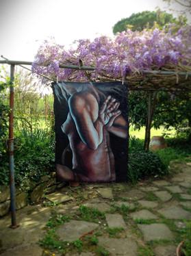 Tarra (installation)