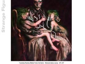 Strange Figurations, Limner Gallery (New York)