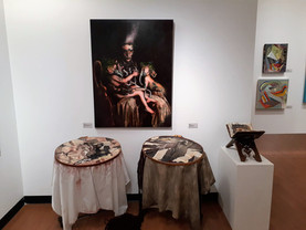 13th 'From Woman' at the Gallery at Lakeland