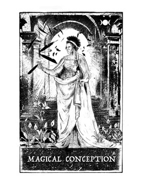 Magical Conception