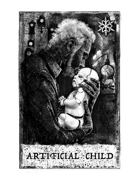 Artificial Child