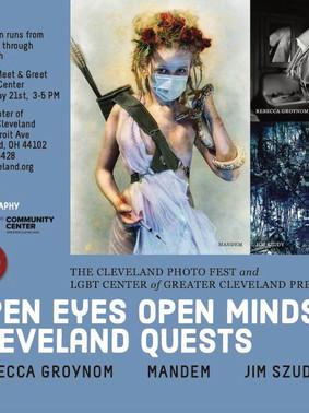 Open Eyes Open Minds (Cle Photo Fest Exhibit)