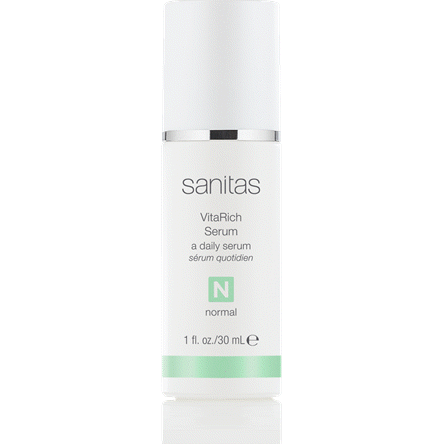 Sanitas VitaRich Serum (30ml)
