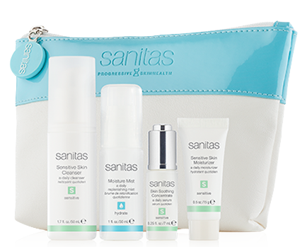 Sanitas Sensitive Kit