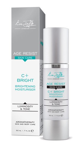 Eve Taylor C+Bright Brightening Moisturiser SPF 18 250ml